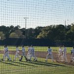 @VikeBaseball Starts Gulf Coast Classic With A Bang