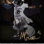 Michael Crear is Signed…. Tennessee Valley Prep Academy