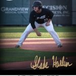 Slade Harbin is Signed…. Bevill State