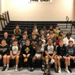 The Vikings Find Success at Hayden