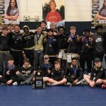 Jasper Wrestling 12/9-12/14 Recap- Vikings win Austin Hamer Memorial Tournament