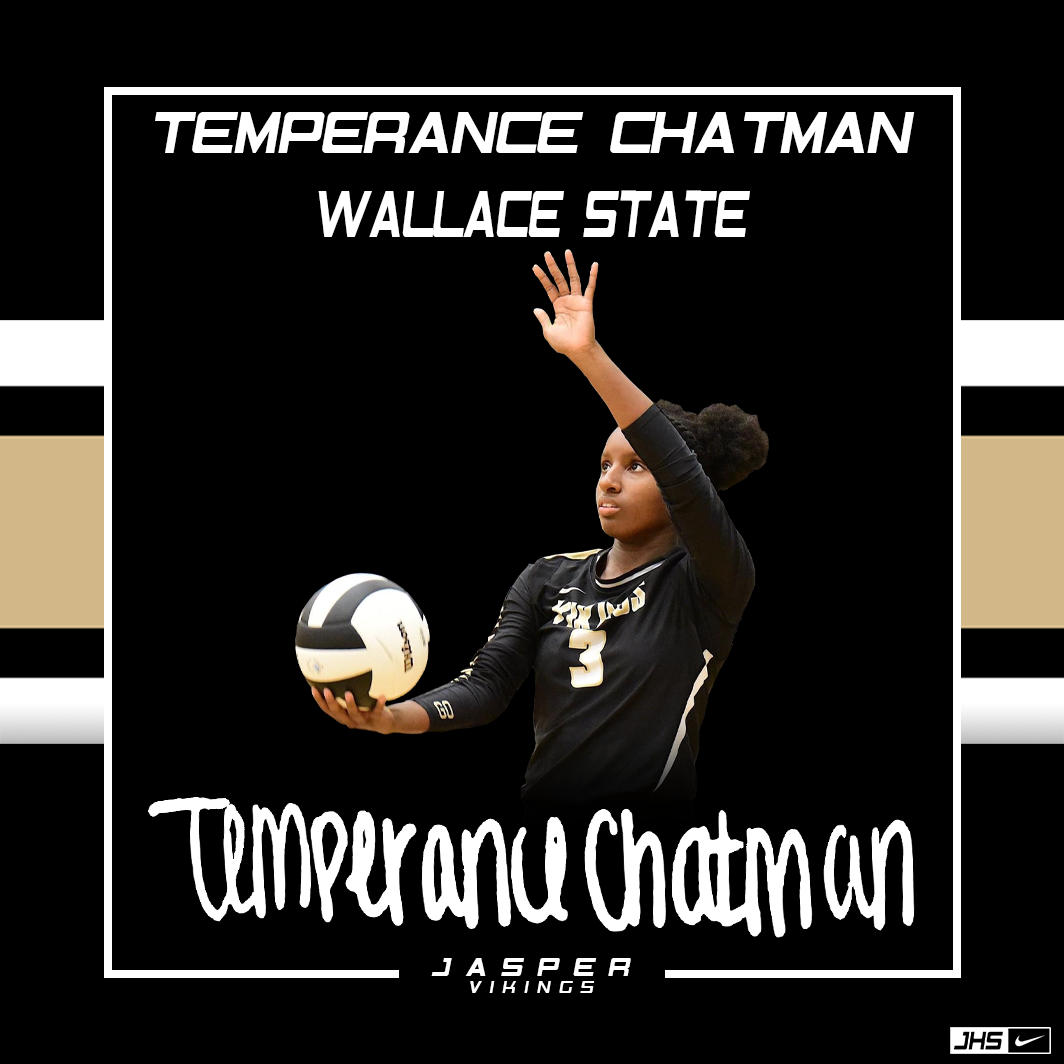 Chatman Is Signed….. Wallace State CC