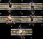 5 Vikings Named to AHSVCA All-State Volleyball Teams