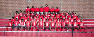 2018 – 2019 Osborne Cardinals Football