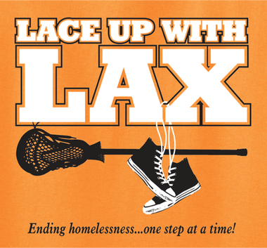 LACE UP WITH LAX