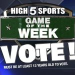 Time to Vote Wolverines!
