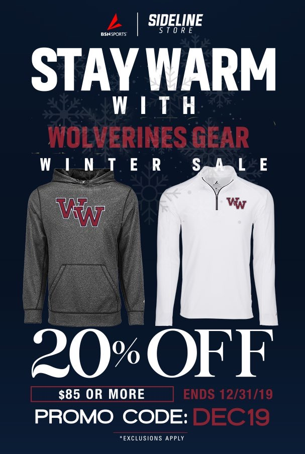 Shop Wolverine Gear