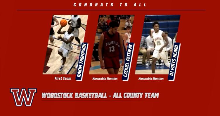 All County Basketball