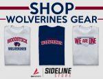 Shop Wolverine Gear