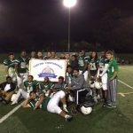 Wakefield High School Varsity Football beat Robert E Lee High School 50-18