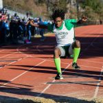 Wakefield High School Boys Varsity Track finishes 1st place