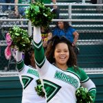 Winter Cheerleading Tryouts – Begins November 6