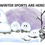 "Find Winter Sports Practice Schedule on ""Google Calendar"""