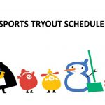 Revised Winter Sports Tryouts – (updated 11.6.17)