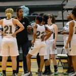 Girls Junior Varsity Basketball falls to Gwynn Park 50 – 45