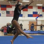 GYMNASTICS HEADING TO REGION TOURNAMENT – FEB. 10