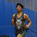 WAKEFIELD WRESTLERS HEADS TO STATES – FEB. 15-17