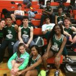 STATE INDOOR TRACK – AWESOME JOB!