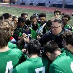 BOYS SOCCER WINS SEMIS AND ADVANCES TO REGION 5C FINALS – JUNE 1