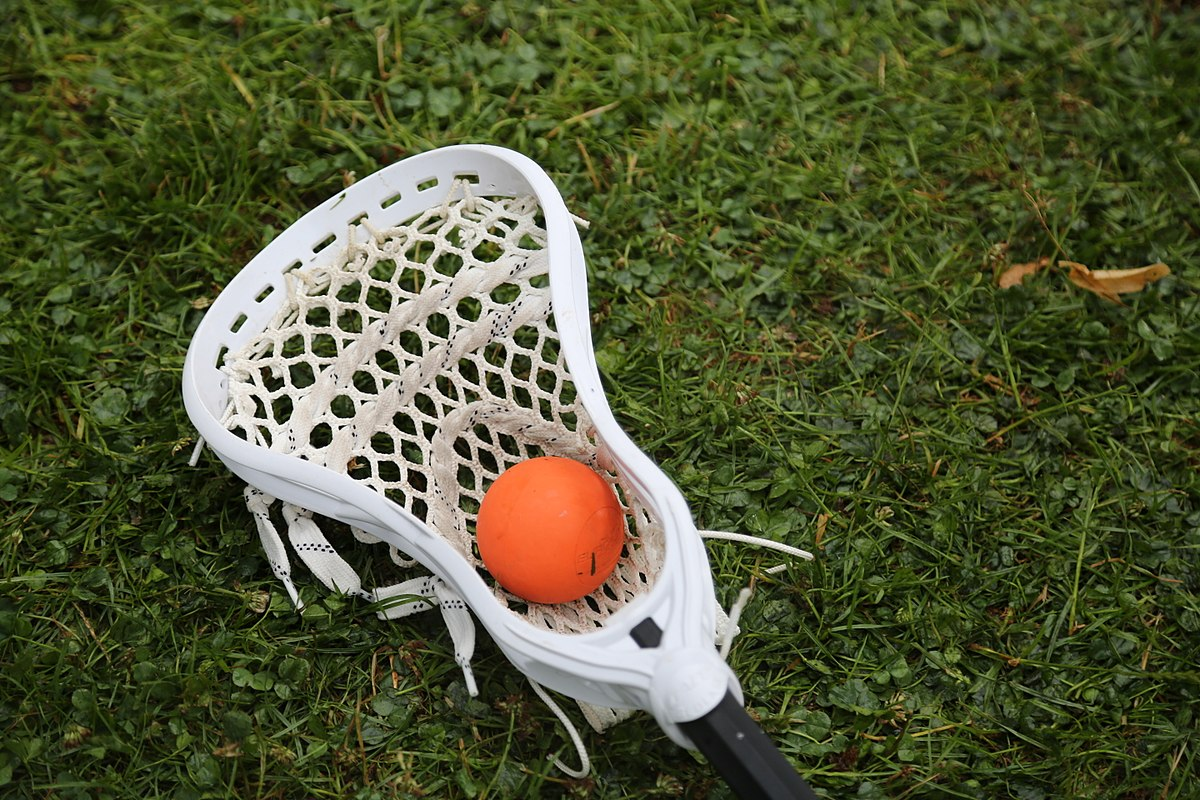Lacrosse Green Days For February
