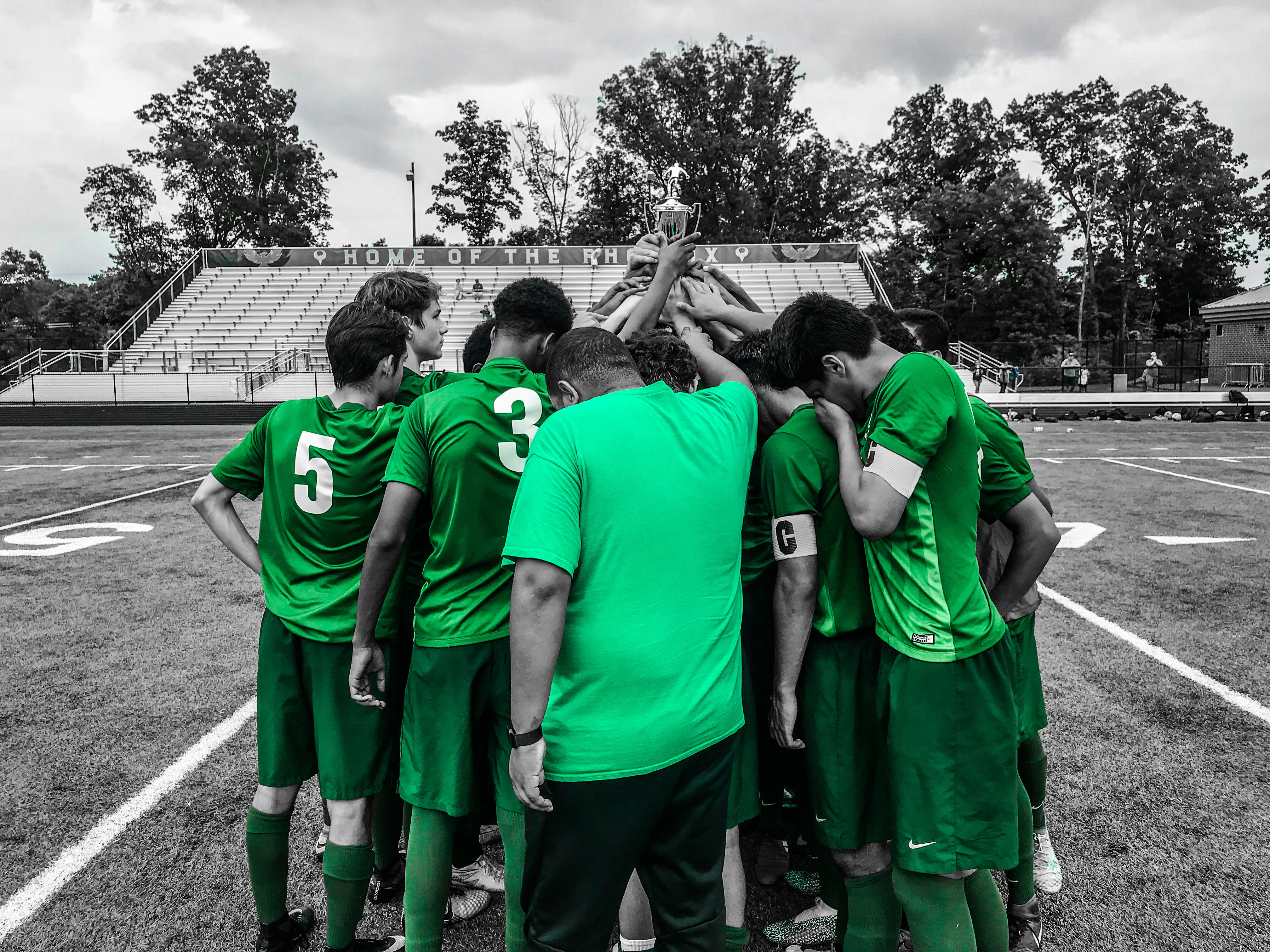 BOYS SOCCER EARNS REGION 5C RUNNER-UP AND ON TO STATES – JUNE 4