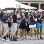 Wakefield Golfers Finish 5th in Region 5C Tournament