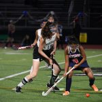Girls Varsity Field Hockey beats Thomas Jefferson 4 – 0