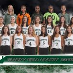 Varsity Field Hockey Earns Region Game at Home – October 29