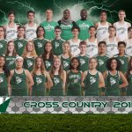 Girls Cross Country – 3rd in District, Advances to Region as a TEAM!