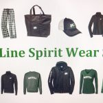 Wakefield Spirit Gear On Sale Now (until Nov. 15)