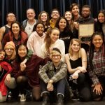 Wakefield Theatre Festival WINS TRIPLE HONORS!
