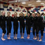 Gymnastics – National District Tournament Coming Up!