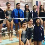 Wakefield Divers Advance to State