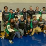Wakefield Wrestling – National District Runner-up!