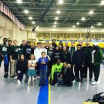 Indoor Track Athletes Advance to Region 5C Competition