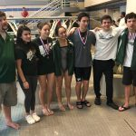 Super Congratulations to Warrior Divers VHSL State Medalist in Class 5A