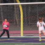 Girls Junior Varsity Soccer beats Edison 3 – 0