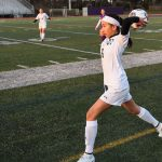Girls Junior Varsity Soccer beats Falls Church 3 – 1