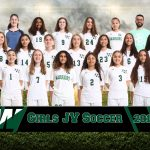 Girls Junior Varsity Soccer beats Thomas Jefferson Science & Tech 4 – 1