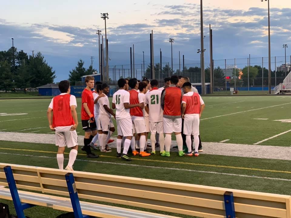 Boys Varsity Soccer beats Robert E. Lee (Sp) 4 – 2 in PK's