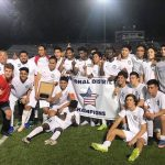 Region 5C Soccer Comes to Wakefield – May 28th