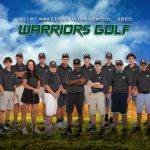 Varsity Golf in District Tournament – September 23-24 at Greendale Golf Course