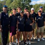 Results from Day 1 – National District Golf Tournament