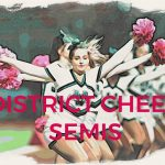 National District Cheer Semis at Wakefield – October 7