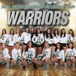 Varsity Volleyball Hosting District Playoff Game – October 24