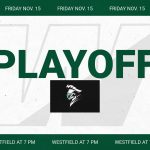 Football Win Districts and Advance – #PLAYOFFS
