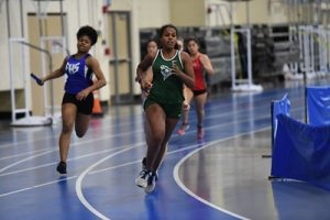 Track Season 2020 Heading into District Championships this Week