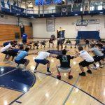 Varsity Boys Basketball Challenge