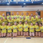 Volleyball Camp Pictures
