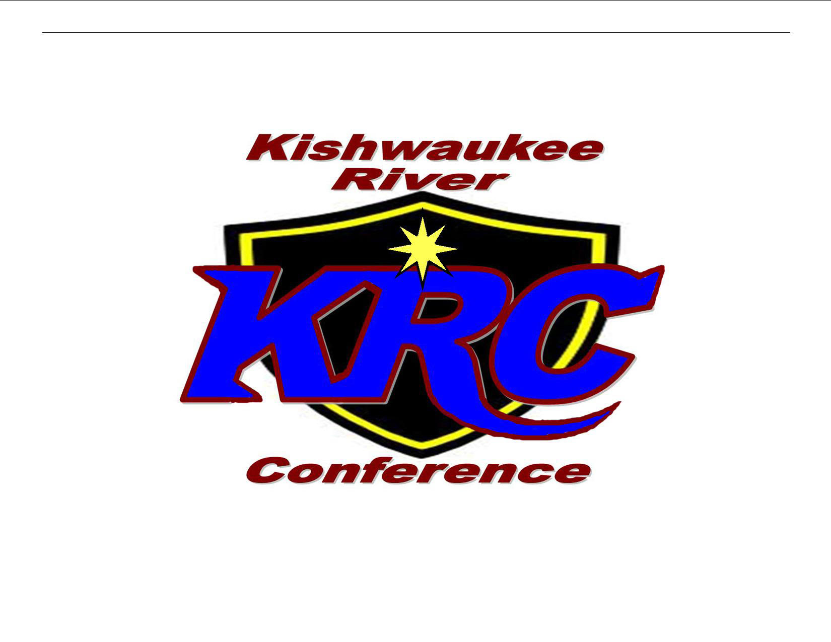 Cheerleading KRC All-Conference Team